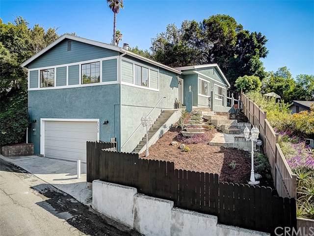 3520 Cazador Street, Los Angeles (City), CA 90065 (#PF19237222) :: The Marelly Group | Compass