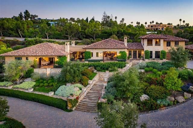 6309 Strada Fragante, Rancho Santa Fe, CA 92091 (#190057349) :: Faye Bashar & Associates