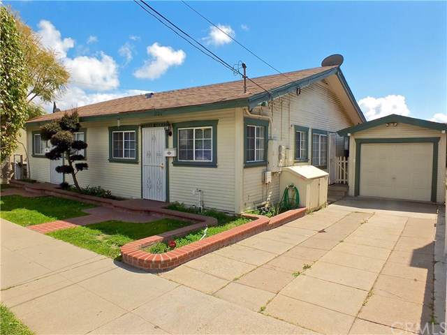 3726 E 14th Street, Long Beach, CA 90804 (#PW19246568) :: Keller Williams Realty, LA Harbor
