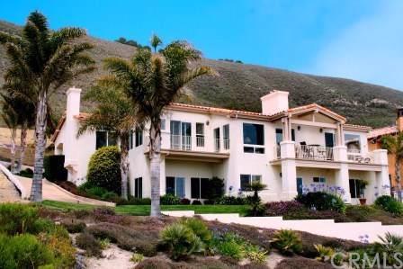 74 Bluff Drive, Pismo Beach, CA 93449 (#PI19246140) :: RE/MAX Parkside Real Estate