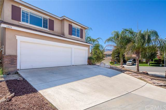 3249 Ivy Court, Lake Elsinore, CA 92530 (#SW19246577) :: The Ashley Cooper Team