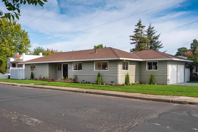689 Bayport Avenue, San Carlos, CA 94070 (#ML81773014) :: Bob Kelly Team