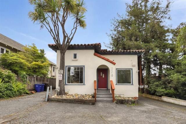 1119 Mission Street, Santa Cruz, CA 95060 (#ML81773018) :: Bob Kelly Team