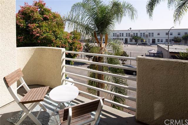 1055 Orizaba Avenue #14, Long Beach, CA 90804 (#DW19246639) :: The Parsons Team