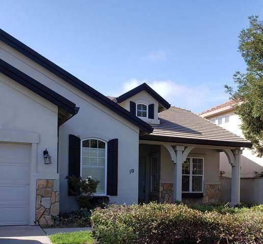 10 Elizabeth Circle #10, Salinas, CA 93906 (#ML81773021) :: RE/MAX Empire Properties
