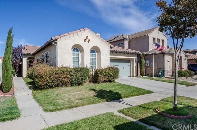 801 W Della Drive, Santa Maria, CA 93458 (#PI19246447) :: RE/MAX Parkside Real Estate