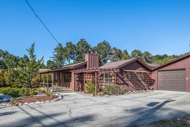 14 Paso Hondo, Carmel Valley, CA 93924 (#ML81773022) :: RE/MAX Empire Properties