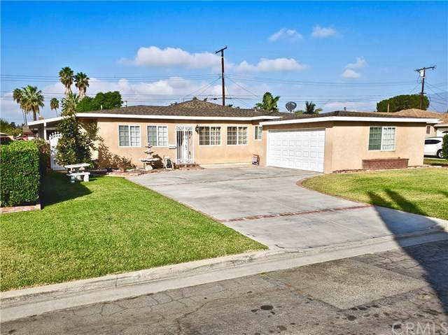 4531 N Linda Terrace Drive, Covina, CA 91722 (#IG19246561) :: RE/MAX Innovations -The Wilson Group