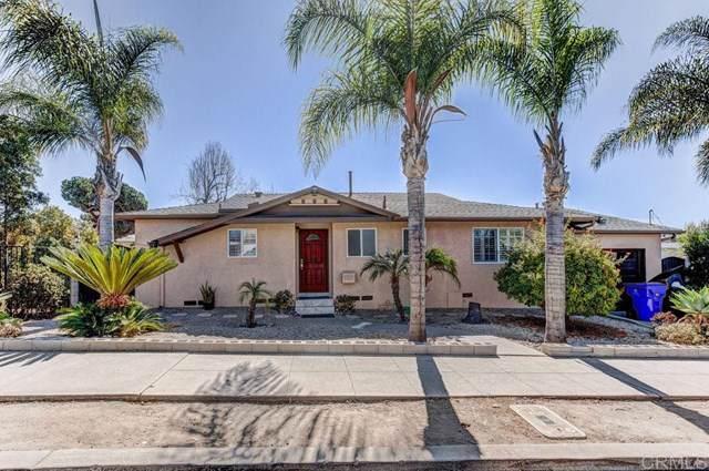 5605 San Mateo Drive, San Diego, CA 92114 (#190057376) :: J1 Realty Group