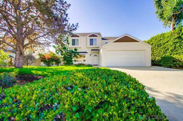 12209 Colony Dr, Poway, CA 92064 (#190057378) :: J1 Realty Group