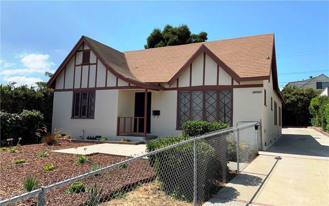 20701-20703 Kenwood Avenue, Torrance, CA 90502 (#SB19246649) :: Better Living SoCal