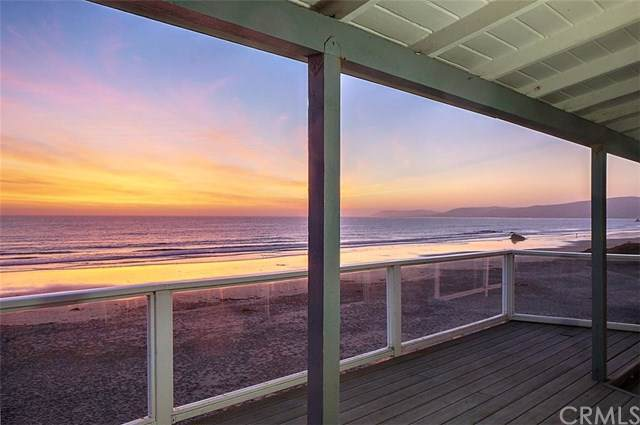 3300 Studio Drive, Cayucos, CA 93430 (#SC19243488) :: Sperry Residential Group