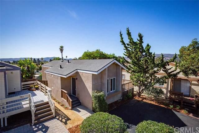 141 Fontana Avenue #6, San Luis Obispo, CA 93401 (#SP19212786) :: Keller Williams Realty, LA Harbor