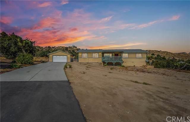 9029 Malpaso Road, Wrightwood, CA 92397 (#DW19246710) :: RE/MAX Estate Properties