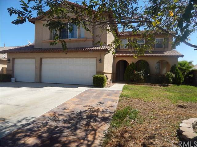 45812 Caledonia Court, Lancaster, CA 93534 (#MB19246651) :: California Realty Experts