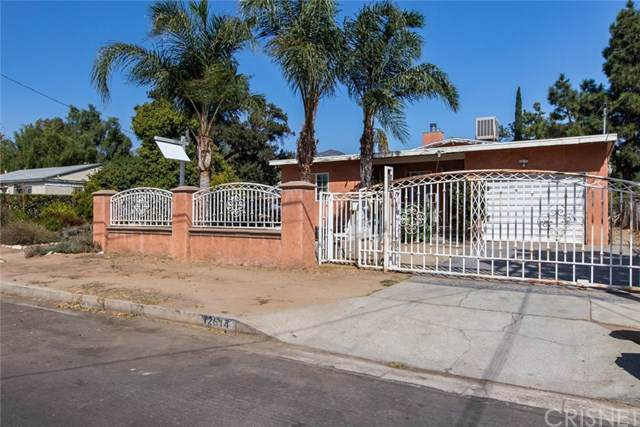 12614 Cometa Avenue, San Fernando, CA 91340 (#SR19246735) :: The Brad Korb Real Estate Group
