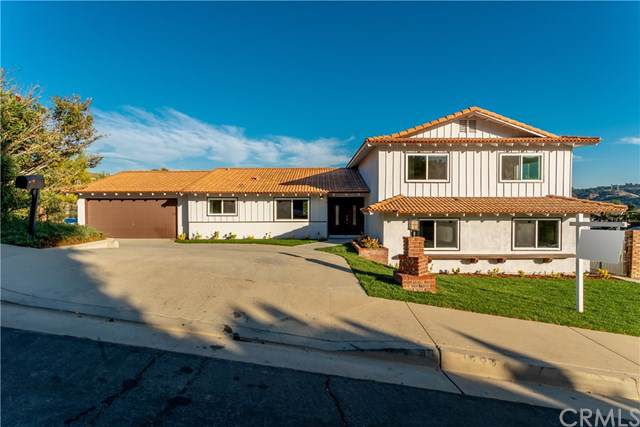 2578 Daytona Avenue, Hacienda Heights, CA 91745 (#TR19246738) :: Crudo & Associates