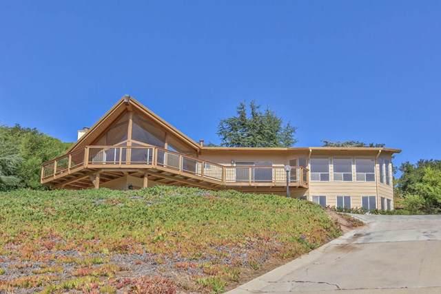 13549 Paseo Terrano, Salinas, CA 93908 (#ML81773035) :: RE/MAX Empire Properties