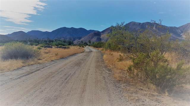 14926 Great S Overland Stage, Julian, CA 92036 (#190057402) :: Doherty Real Estate Group