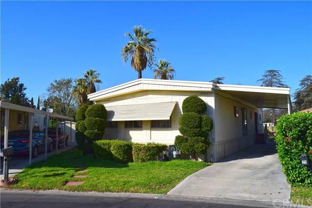 2300 S Lewis Street #25, Anaheim, CA 92802 (#PW19246755) :: RE/MAX Empire Properties