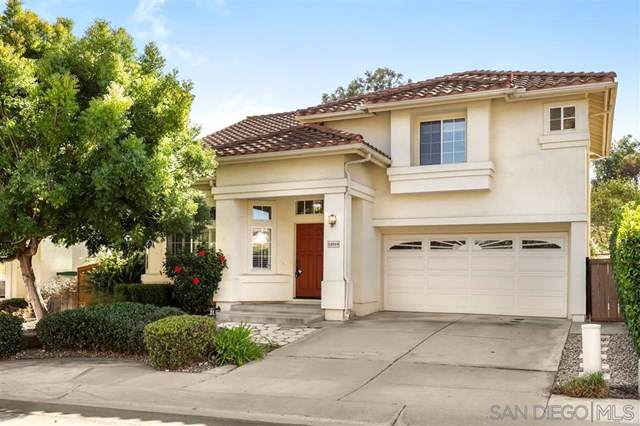11018 Weatherwood Ter, San Diego, CA 92131 (#190057399) :: J1 Realty Group