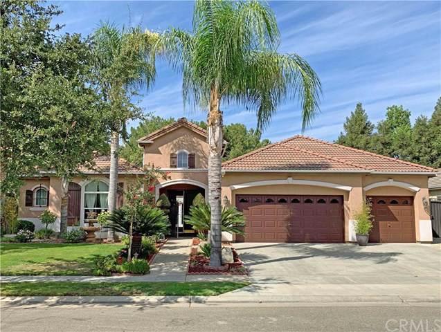 2853 Quincy Avenue, Clovis, CA 93619 (#FR19246758) :: RE/MAX Parkside Real Estate