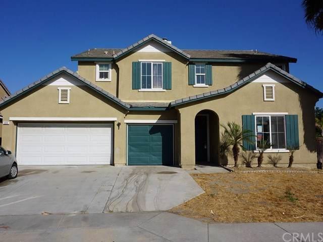 665 Drake Drive, San Jacinto, CA 92582 (#IV19242836) :: Better Living SoCal