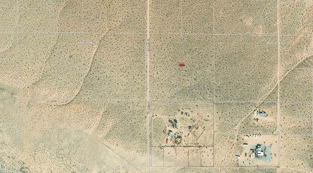 0 Pot Belly Place, Lucerne Valley, CA 92356 (#518868) :: Doherty Real Estate Group