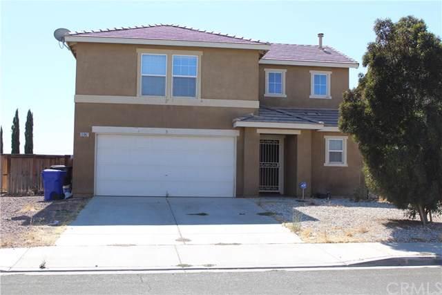 13987 Kicking Horse Circle, Victorville, CA 92394 (#IV19246770) :: Faye Bashar & Associates