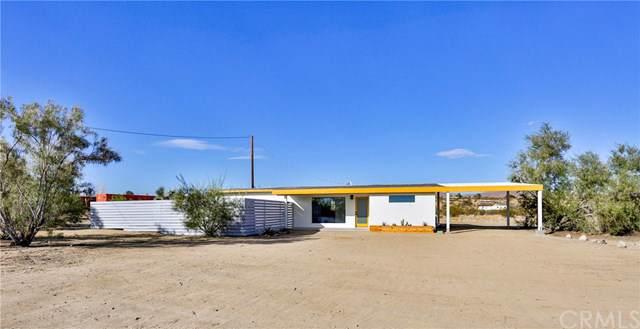 1074 Belfield Boulevard, Landers, CA 92285 (#JT19246188) :: The Laffins Real Estate Team