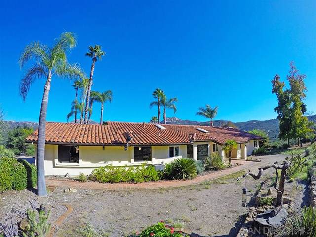 17909 Mark Lee Drive, Jamul, CA 91935 (#190057410) :: Rogers Realty Group/Berkshire Hathaway HomeServices California Properties