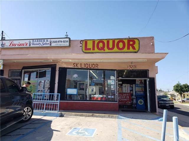 13201 Inglewood Avenue, Hawthorne, CA 90250 (#SB19246784) :: RE/MAX Estate Properties