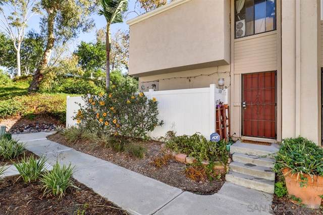 1309 Evergreen Dr, Cardiff By The Sea, CA 92007 (#190057421) :: J1 Realty Group