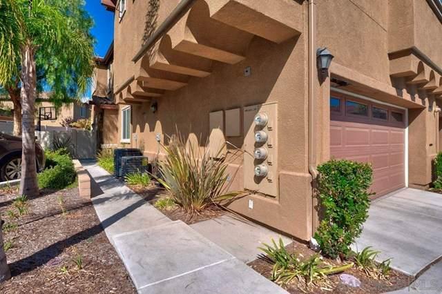 1686 Casa Mila Drive #3, Chula Vista, CA 91913 (#190057417) :: Steele Canyon Realty