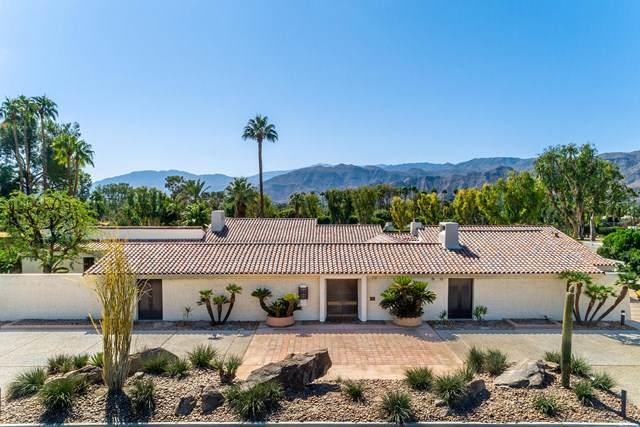 71051 Tamarisk Lane, Rancho Mirage, CA 92270 (#219032100PS) :: J1 Realty Group