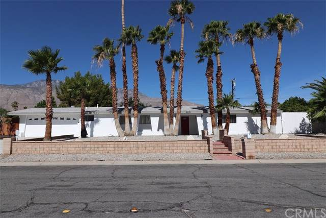2655 N Cerritos Road, Palm Springs, CA 92262 (#CV19246800) :: The Marelly Group | Compass