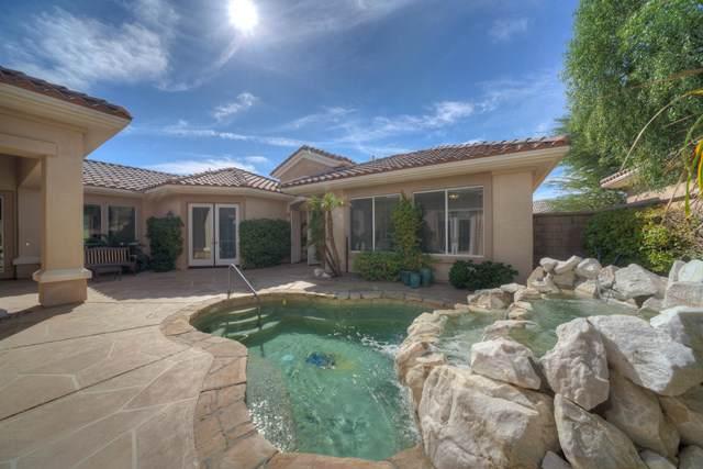 35598 Meridia Avenue, Palm Desert, CA 92211 (#219032125DA) :: J1 Realty Group