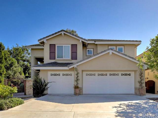36 Arrivo Drive, Mission Viejo, CA 92692 (#OC19246803) :: J1 Realty Group