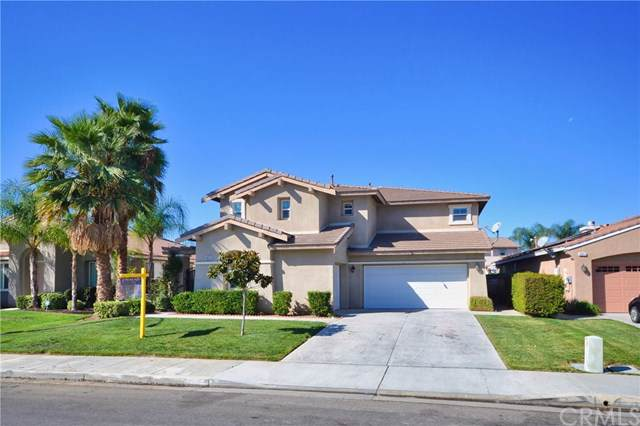 14923 Fair Meadows Lane, Moreno Valley, CA 92555 (#TR19246787) :: Doherty Real Estate Group