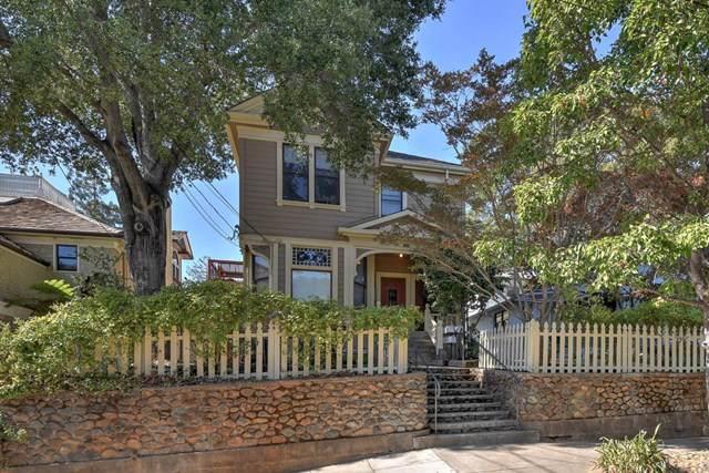 11 Peralta Avenue, Los Gatos, CA 95030 (#ML81773054) :: Better Living SoCal