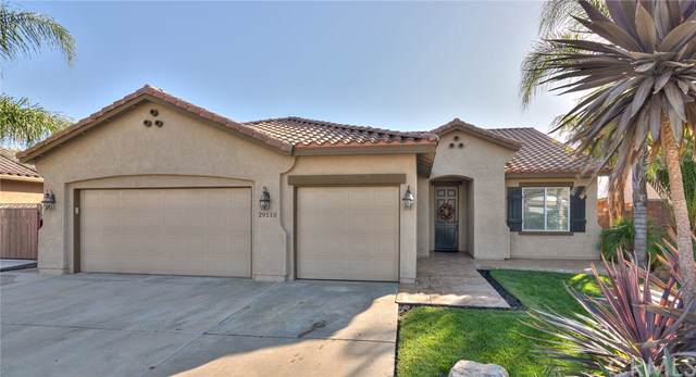 29110 Woodbine Lane, Menifee, CA 92584 (#SW19246791) :: A|G Amaya Group Real Estate