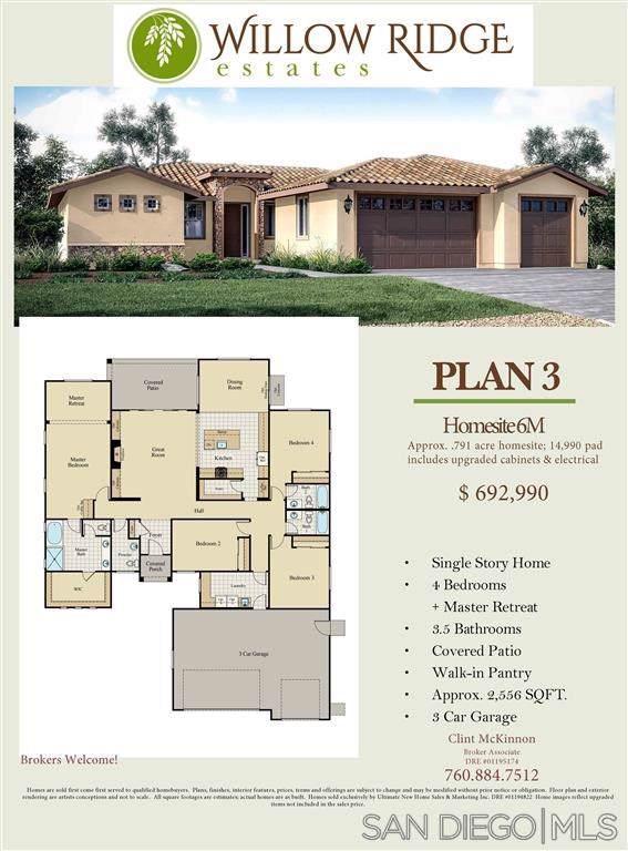 1116 Glae Jean, Ramona, CA 92065 (#190057430) :: Provident Real Estate