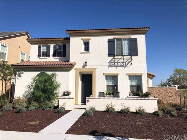 14197 Haverford Ave, Chino, CA 91710 (#TR19246835) :: Team Tami