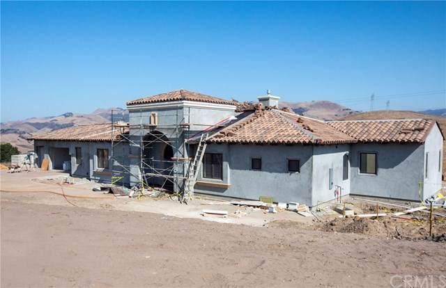 3650 Camino Purisima, Arroyo Grande, CA 93420 (#PI19246565) :: RE/MAX Parkside Real Estate