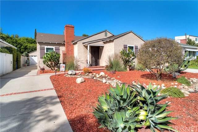 4325 Sunnyslope Avenue, Sherman Oaks, CA 91423 (#SR19245511) :: Veléz & Associates