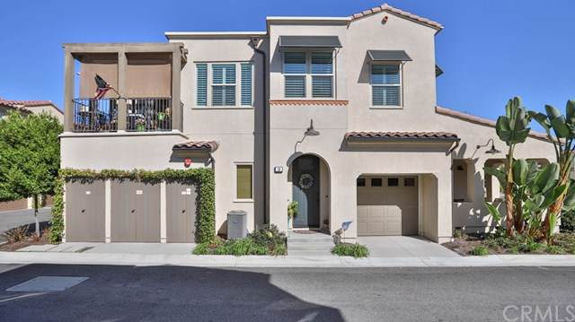 18 Hoya Street, Rancho Mission Viejo, CA 92694 (#OC19246007) :: Laughton Team | My Home Group