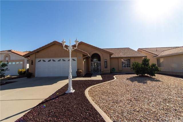 2833 Maple Drive, Hemet, CA 92545 (#SW19246844) :: The Brad Korb Real Estate Group