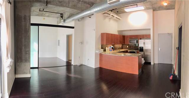 645 W 9th Street #715, Los Angeles (City), CA 90015 (#PW19244936) :: The Marelly Group | Compass