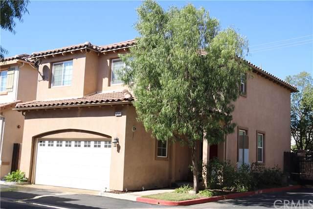 14341 Senda De Anika, Sylmar, CA 91342 (#CV19244137) :: The Brad Korb Real Estate Group