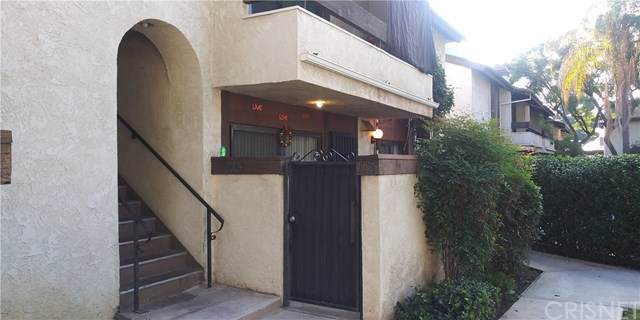 9600 Van Nuys Boulevard #113, Panorama City, CA 91402 (#SR19245991) :: Veléz & Associates